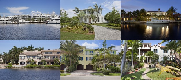 Pascal Liguori & Son South Florida Luxury Real Estate Broker Associates Premier Estate Properties Delray Beach Luxury Homes